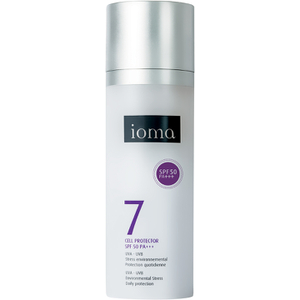 IOMA Cell Protector SPF50+ PA+++ 30ml