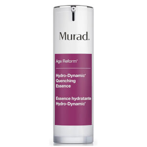 Murad Hydro-Dynamic Quenching Essence kojąca esencja do twarzy 30 ml