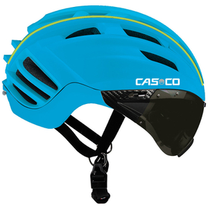 Casco Speedster Aero Road Helmet - Blue