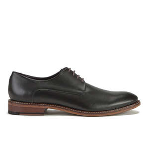 Ted Baker Men's Irron 3 Leather Derby Shoes - Black