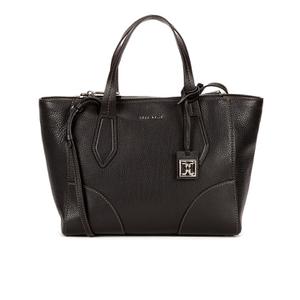 6b0ef7aef6eb Coccinelle Women s Brad Leather Tote Bag - Black