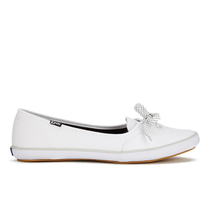 Keds Women's T-Cup CVO Pumps - White