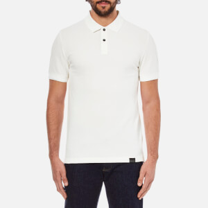 Belstaff Men's Pearce Polo Shirt - White