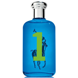 Ralph Lauren Big Pony Bleu N°1  Eau de Toilette 50ml