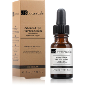 Dr Botanicals Advanced Eye Nutrition Serum (15ml)