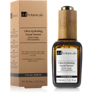 Dr Botanicals Ultra-Hydrating Facial Serum (30 ml)