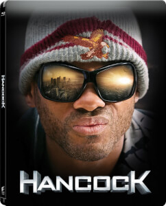 Hancock - Zavvi UK Exclusive Limited Edition Steelbook