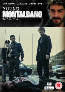 Young Montalbano - Series 2