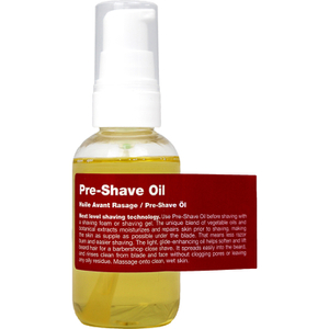 Recipe for Men Pre-Shave Oil (50 ml)