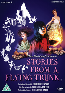 Stories from a Flying Trunk
