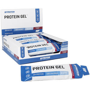 Protein Gel (Sample)