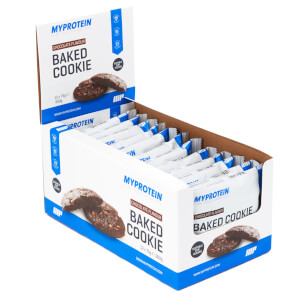 Bagt vegan protein cookie