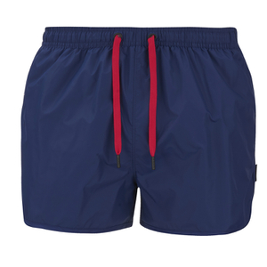 Bjorn Borg Men's Short Swim Shorts - Medieval Blue