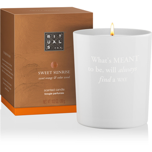 Rituals Sweet Sunrise Scented Candle (290g)