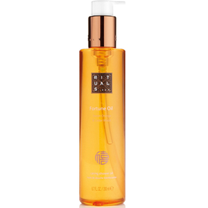 Rituals Fortune Oil Shower Oil (200ml)