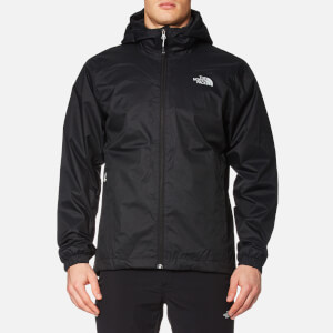 The North Face Quest Jacke für Herren - Schwarz