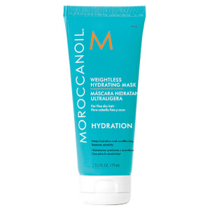 Moroccanoil Hydrating Mask Light 75ml