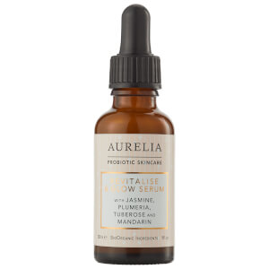 Aurelia Probiotic Skincare Revitalise & Glow Serum serum do twarzy 30 ml