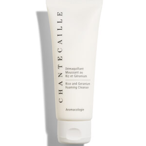 Chantecaille Rice & Geranium Foaming Cleanser – 75 ml
