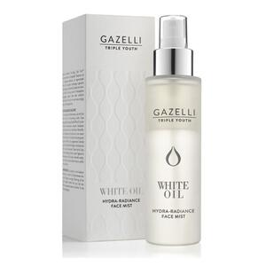 Gazelli Hydra-Radiance Face Mist