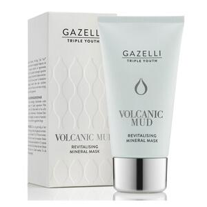 Gazelli Volcanic Mineral Mud Mask