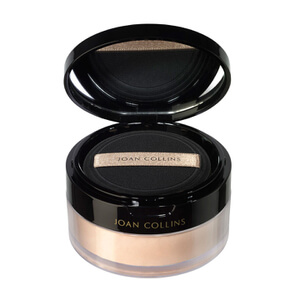 Joan Collins Impeccable Finish - Loose Powder