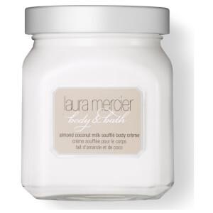 Laura Mercier Almond Coconut Soufflé Body Crème 300g