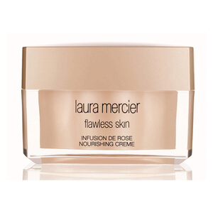 Laura Mercier Creme Rose Face