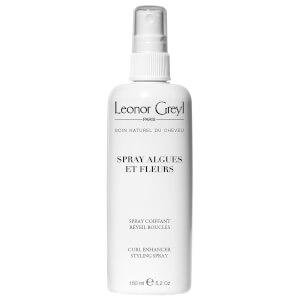 Leonor Greyl Algues & Fleurs (Curl Enhancer Spray)