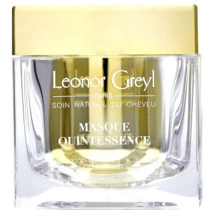 Leonor Greyl Masque Quintessence (Revitalizes, Regenerates, Repairs the Most Damaged and Dry Hair)