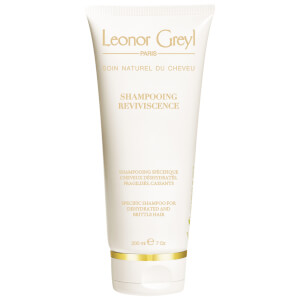 Leonor Greyl Shampooing Reviviscence (Repairing Shampoo for Ultra-Dehydrated Hair)