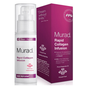 Murad Rapid Collagen Infusion Princes Trust Special Edition