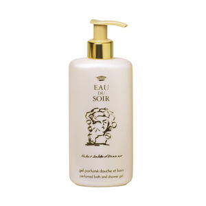 Sisley Eau Du Soir Bath And Shower Gel 250Ml