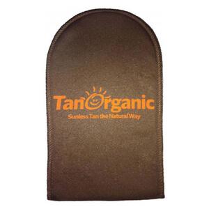 Tan Organic Self Tanning Mitt