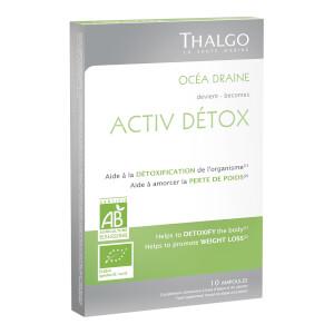 Thalgo Activ Detox Drink Programme - 10 x 10ml
