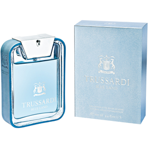 Blue Land Eau de Toilette Trussardi (30 ml)