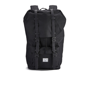 Herschel Little America Backpack - Black