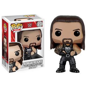 WWE Roman Reigns Pop! Vinyl Figure