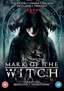 Mark Of The Witch
