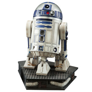 Sideshow Collectibles Star Wars Premium R2-D2 12 Inch Figure