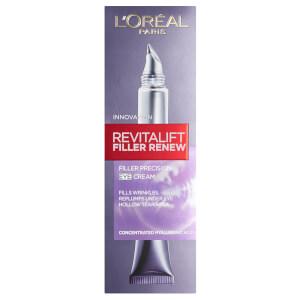 L'Oréal Paris Revitalift Filler Renew Eye Cream(15 ml)
