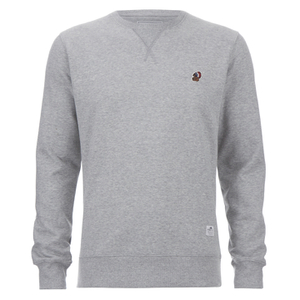 Penfield Men's Honaw Sweatshirt - Grey