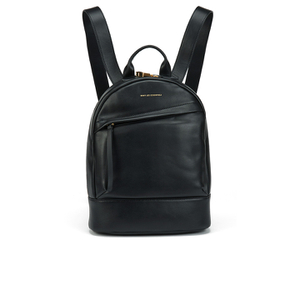WANT LES ESSENTIELS Women's Mini Piper Backpack - Black