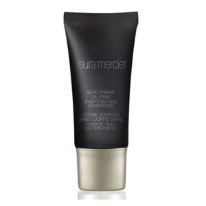 Laura Mercier Silk Crème Oil Free Photo Edition Foundation
