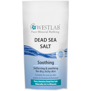 Sal do Mar Morto Westlab 2 kg