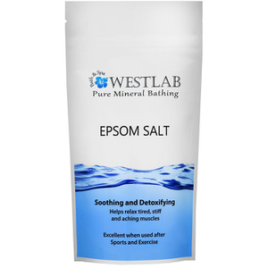 Sal de Epsom de Westlab2 kg