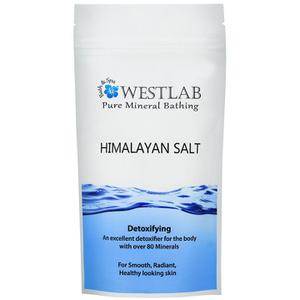 Westlab 喜马拉雅山岩盐500g