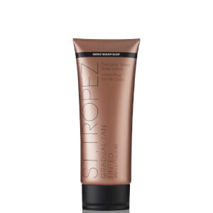 St. Tropez Gradual Tan Tinted Lotion (200 ml)