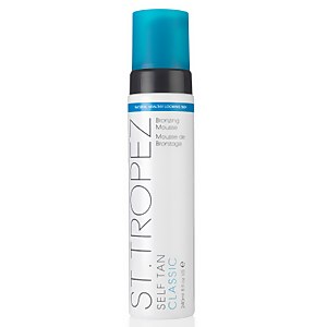 St. Tropez Classic Bronzing Mousse (240ml, Worth $64)