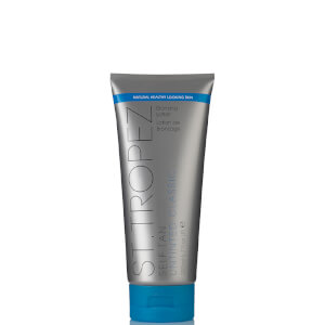 St. Tropez Untinted Bronzing Lotion (200ml)